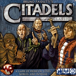 CITADELS -  CITADELS CLASSIC (ENGLISH)