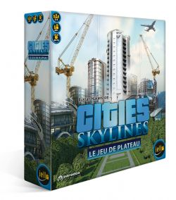 CITIES SKYLINES (FRENCH)