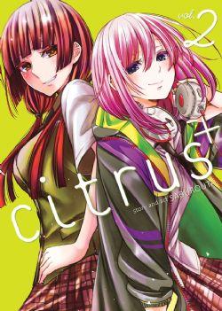 CITRUS -  (ENGLISH V.) -  CITRUS + 02