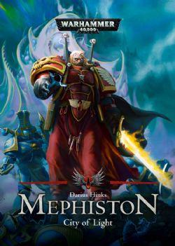 CITY OF LIGHT TP (ENGLISH) -  MEPHISTON 3