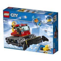 CITY -  SNOW GROOMER (197 PIECES) 60222