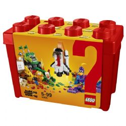 CLASSIC -  MISSION TO MARS BUCKET (871 PIECES) 10405