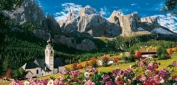 CLEMENTONI -  GROUP SELLA DOLOMITE(13200 PIECES)