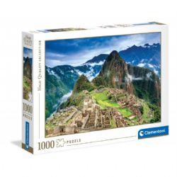 CLEMENTONI -  MACHU PICHU (1000 PIECES)