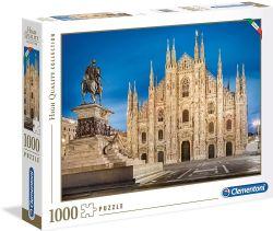 CLEMENTONI -  MILAN (1000 PIECES)