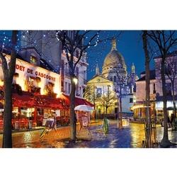 CLEMENTONI -  MONTMARTRE, PARIS (1500 PIECES)