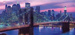 CLEMENTONI -  NEW YORK (13200 PIECES)