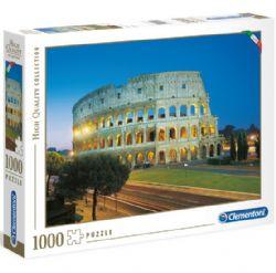 CLEMENTONI -  ROMA - COLOSSEO (1000 PIECES)