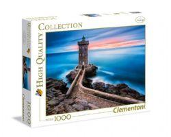 CLEMENTONI -  THE LIGHTHOUSE (1000 PIECES)