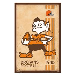 CLEVELAND BROWNS -