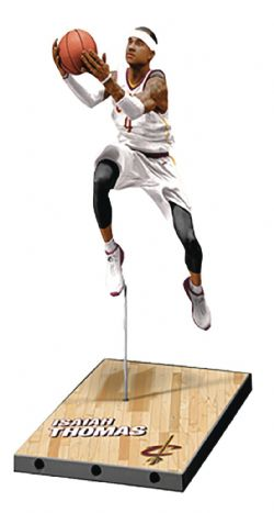 CLEVELAND CAVALIERS -  ISAIAH THOMAS #3 (7 INCHES) 32