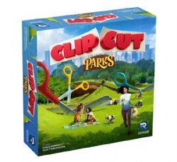 CLIPCUT PARKS (ENGLISH)