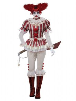 CLOWN -  SADISTIC CLOWN (ADULT)
