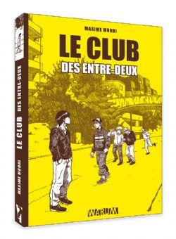 CLUB DES ENTRE-DEUX, LE