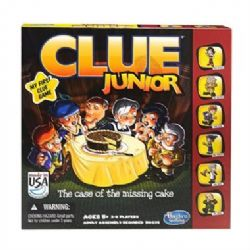 CLUE -  CLUE - JUNIOR (BILINGUAL)