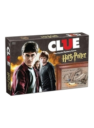 CLUE -  HARRY POTTER