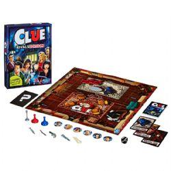 CLUE -  RIVALS (BILINGUAL)