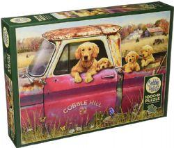 COBBLE HILL -  COBBLE HILL FARM (1000 PIECES)