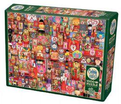 COBBLE HILL -  DOLLIES (1000 PIECES)