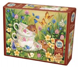 COBBLE HILL -  TEA FOR TWO (275 PIECES)