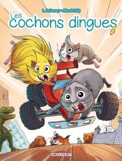 COCHONS DINGUES, LES 02