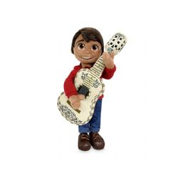 COCO -  MIGUEL WITH GUITAR PLUSH (11