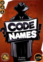 CODENAMES -  BASE GAME (FRENCH)