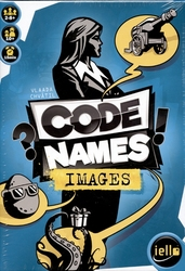 CODENAMES -  IMAGES (FRENCH)