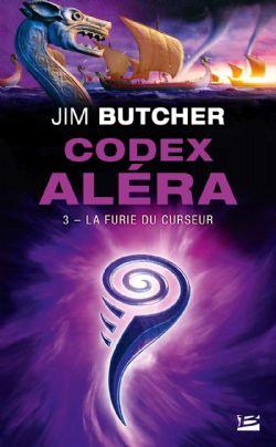 CODEX ALERA -  LA FOLIE DU CURSEUR (POCKET FORMAT) 03