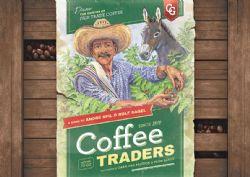 COFFEE TRADERS (ENGLISH)