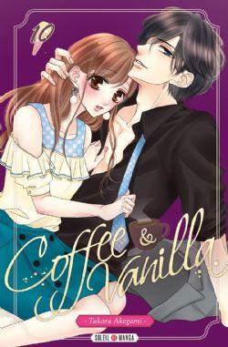 COFFEE & VANILLA -  (FRENCH V.) 10