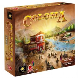 COLOMA (FRENCH)