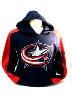 COLUMBUS BLUE JACKETS -