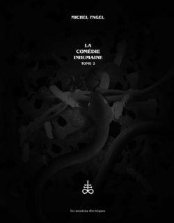 COMÉDIE INHUMAINE, LA -  -INTÉGRALE- 02