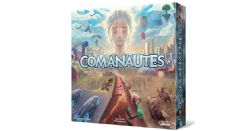 COMANAUTES (FRENCH)