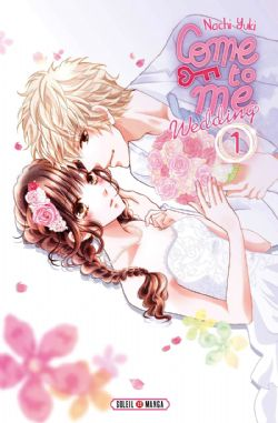 COME TO ME -  (FRENCH V.) -  WEDDING 01
