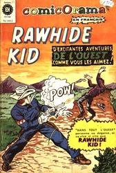 COMICORAMA -  RAWHIDE KID 1012