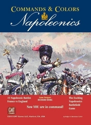 COMMANDS & COLORS -  COMMANDS & COLORS - NAPOLEONICS