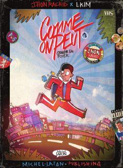 COMME ON PEUT -  GRANDIR EN FOYER 01