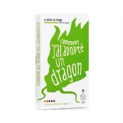 COMMENT J'AI ADOPTÉ UN DRAGON (FRENCH)