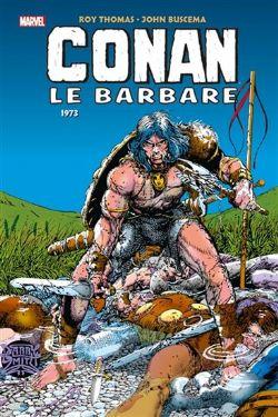 CONAN -  INTÉGRALE 1973 -  CONAN LE BARBARE
