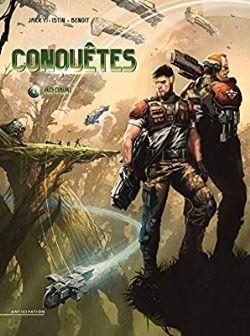 CONQUÊTES -  ADONAÏ 06