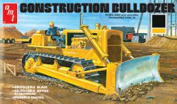 CONSTRUCTION -  BULLDOZER 1/25 (MODERATE)