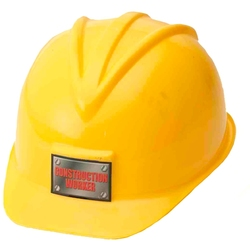 CONSTRUCTION -  CONSTRUCTION HELMET (CHILD)