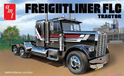 CONTAINER -  FREIGHTLINER FLC TRACTOR (MODERATE)