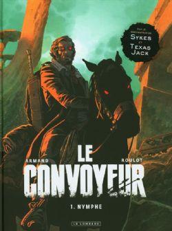 CONVOYEUR, LE -  NYMPHE 01