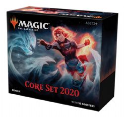 CORE SET 2020 -  BUNDLE (10 BOOSTERS)