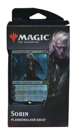 CORE SET 2020 -  SORIN - PLANESWALKER DECK