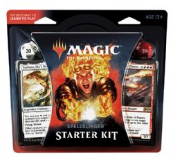 CORE SET 2020 -  SPELLSLINGER - STARTER KIT (2P60)