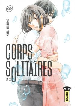 CORPS SOLITAIRES -  (FRENCH V.) 03